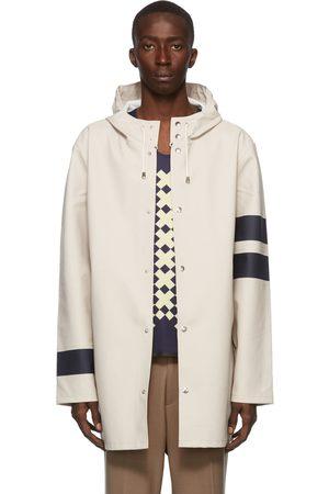 Stutterheim Men Long sleeves - Stockholm Sleeve Stripe Coat