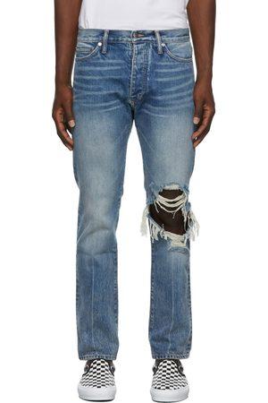 Rhude Men Jeans - Reworked Vintage Jeans
