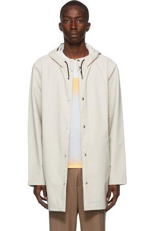 Stutterheim Men Coats - LW Stockholm Coat