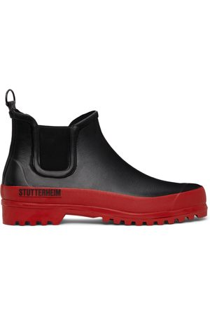 Stutterheim Men Chelsea Boots - Rainwalker Chelsea Boots