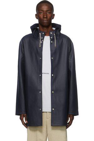 Stutterheim Men Coats - Stockholm Coat