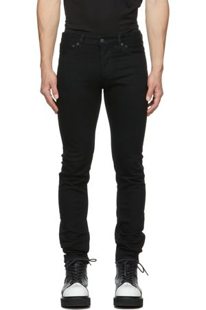 Takahiromiyashita The Soloist Slim Six Pocket Jeans