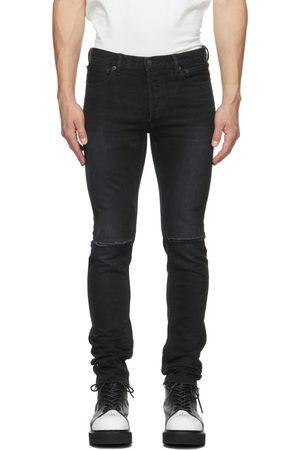 Takahiromiyashita The Soloist Men Slim - Slim Six Pocket Jeans