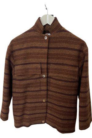ROSEANNA Women Gilets - Wool short vest