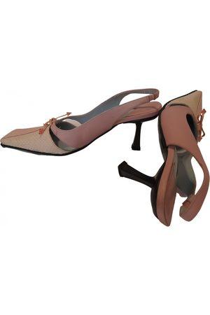 Cesare Paciotti Women Sandals - Leather sandals