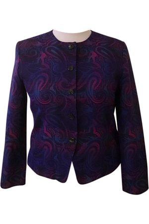 Pendleton Women Jackets - Wool jacket
