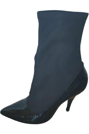 La Perla Patent leather boots