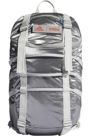 adidas Men Rucksacks - 032c backpack GREY ONE
