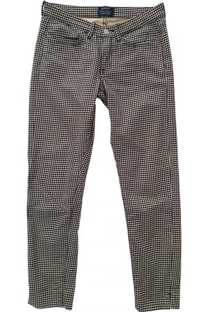 GANT Straight pants