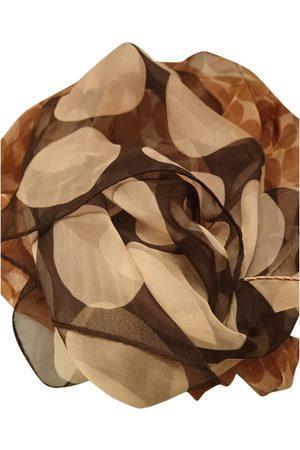 LANCEL Silk neckerchief