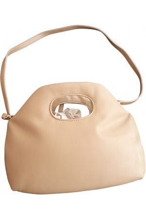LIVIANA CONTI Vegan leather handbag