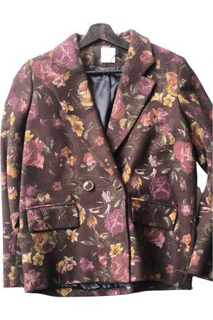ROSEANNA Wool blazer