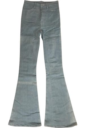 Unravel Project Bootcut jeans