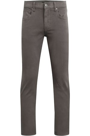 Hudson Men Slim - Blake Slim Straight Twill Pants