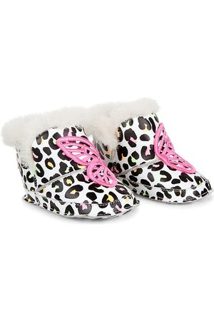 SOPHIA WEBSTER Baby Girl's Butterfly Snowboots