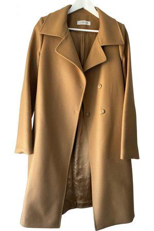 UTERQUE Wool coat