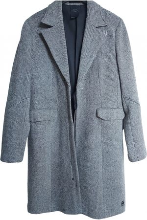 G-Star Women Coats - Wool coat