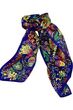 FREYWILLE Silk scarf