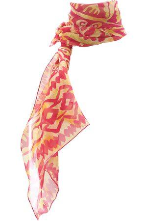 Saks Fifth Avenue Silk scarf