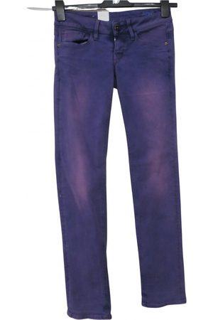 G-Star Straight jeans