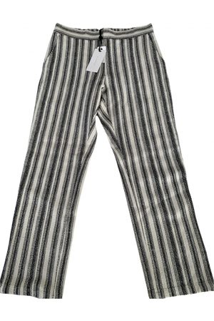 Hoss Intropia Straight pants