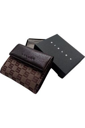 Sisley Women Wallets - Leather wallet