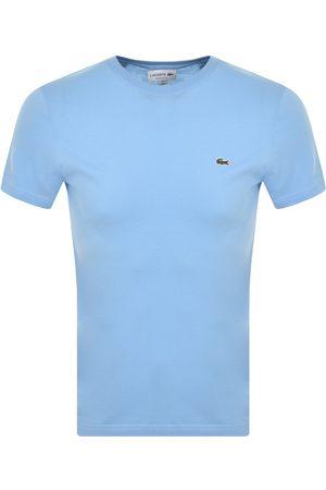 Lacoste Crew Neck T Shirt
