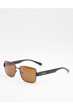 Polaroid Square lens sunglasses