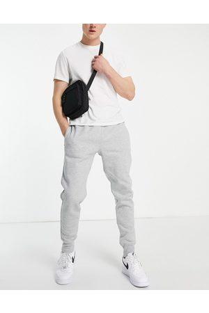 Champion Men Sweats - Small logo sweatpants in -Grey