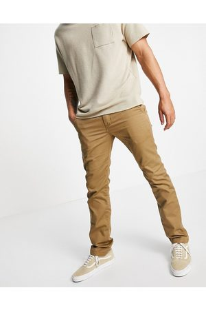 Vans Men Chinos - Authentic Stretch chino pants in