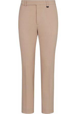 Fendi Men Skinny Pants - Trousers - Man- 46