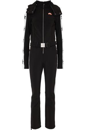 JET SET Magic Ghoster all-in-one ski suit