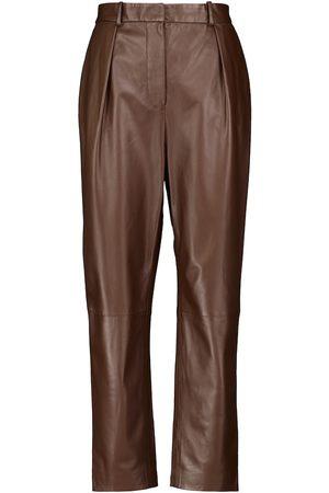 Altuzarra Sidney straight-leg trousers