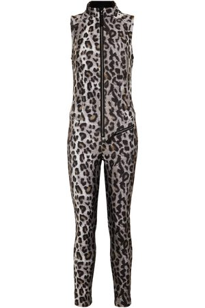 JET SET Women Ski Suits - Domina shell all-in-one ski suit