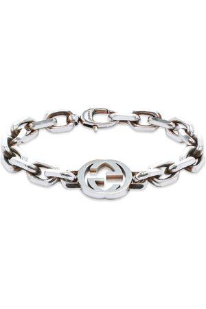 Gucci Gucci Interlocking G Bracelet