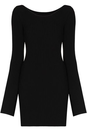 Solace Women Dresses - Ario slit cuff dress