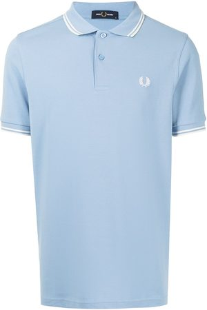 Fred Perry Twin Tipped cotton polo shirt