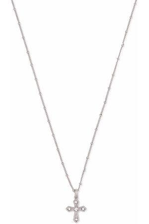 Dolce & Gabbana Cross pendant necklace