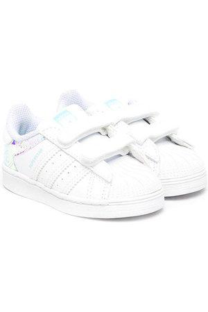 adidas Superstar low top sneakers