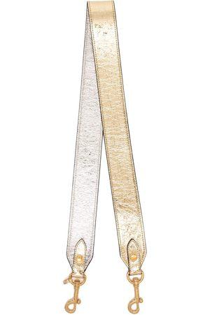 MULBERRY Metallic-effect shoulder strap