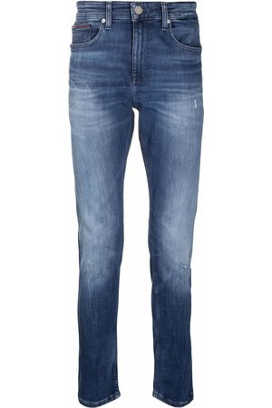 Tommy Hilfiger Slim-cut jeans
