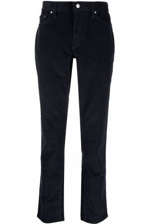 Michael Kors Men Slim - Mid-rise slim-fit jeans