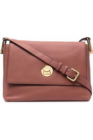 Coccinelle Push-lock shoulder bag