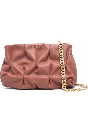 Coccinelle Women Shoulder Bags - Ophelie shoulder bag
