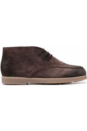 Doucal's Men Lace-up Boots - Lace-up desert boots