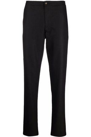 Boglioli Slim-cut tailored trousers