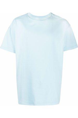 Styland Round neck short-sleeved T-shirt