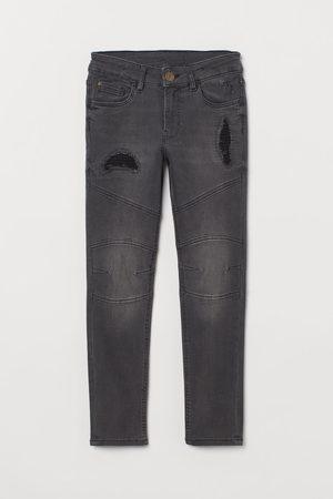 H&M Kids Skinny - Skinny Fit Biker Jeans