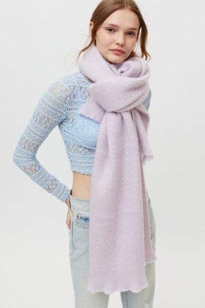 Urban Outfitters Women Scarves - Sasha Nubby Scarf