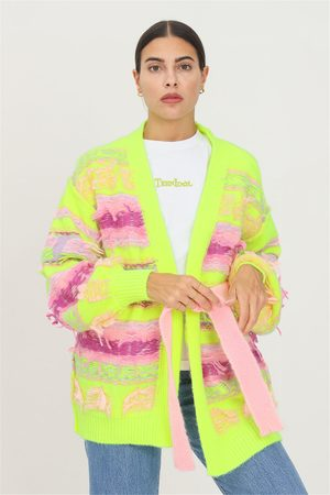 TEENIDOL Clothing Women lime